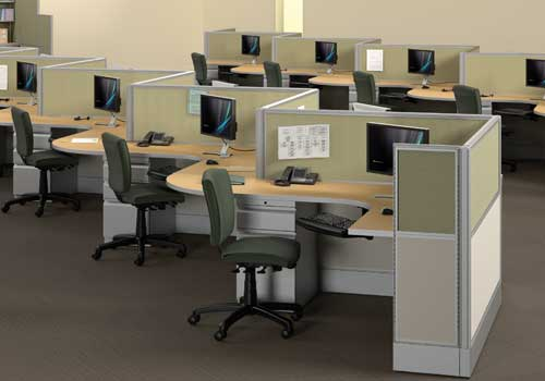 One Question We Hear Time And Again As Commercial Real Estate Brokers Is What To Do With Old Or Unwanted Office Furniture