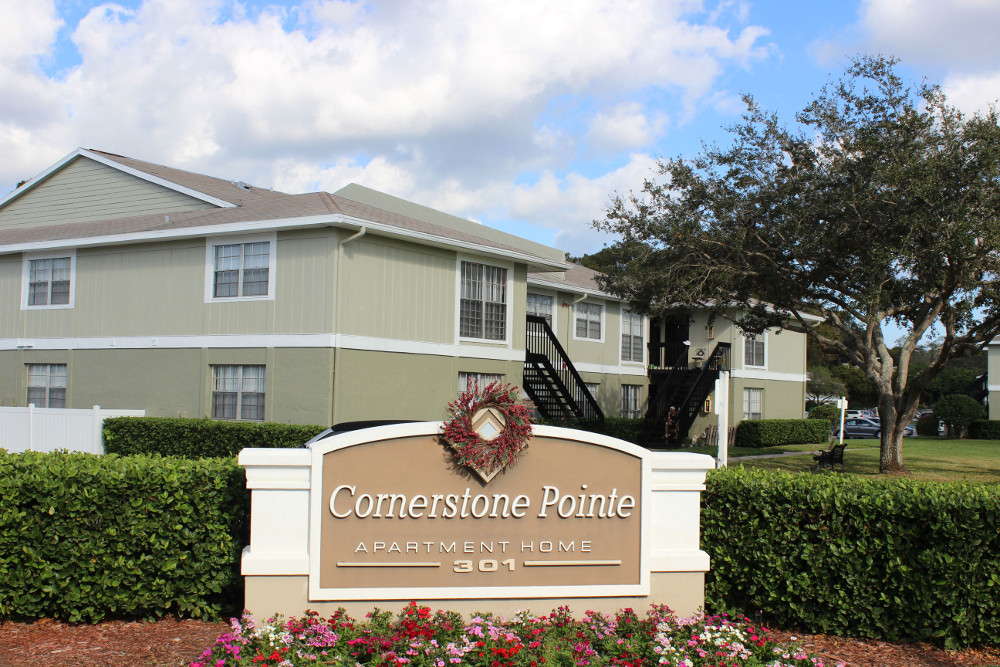 Largo Apartment Complex Sells for $10.55 million